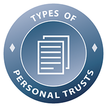 personal trusts wealth building rbc trust company delaware